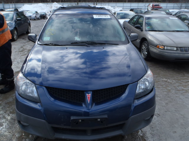 Pontiac Vibe Perrys Auto Sales And Parts